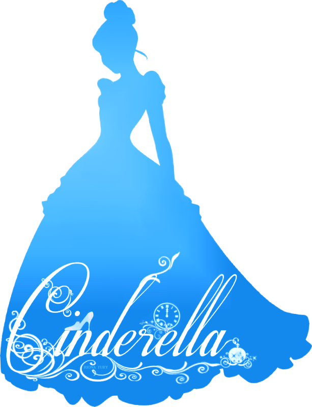 png transparent download Silhouette outline at getdrawings. Goat clipart cinderella