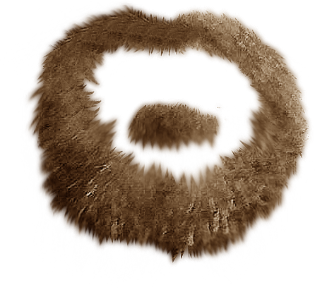 svg free library  png for free. Goatee transparent