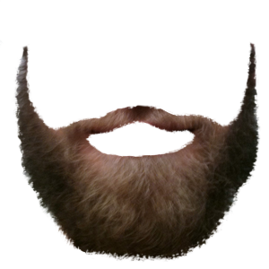 svg freeuse stock Collection of free beard. Goatee transparent printable