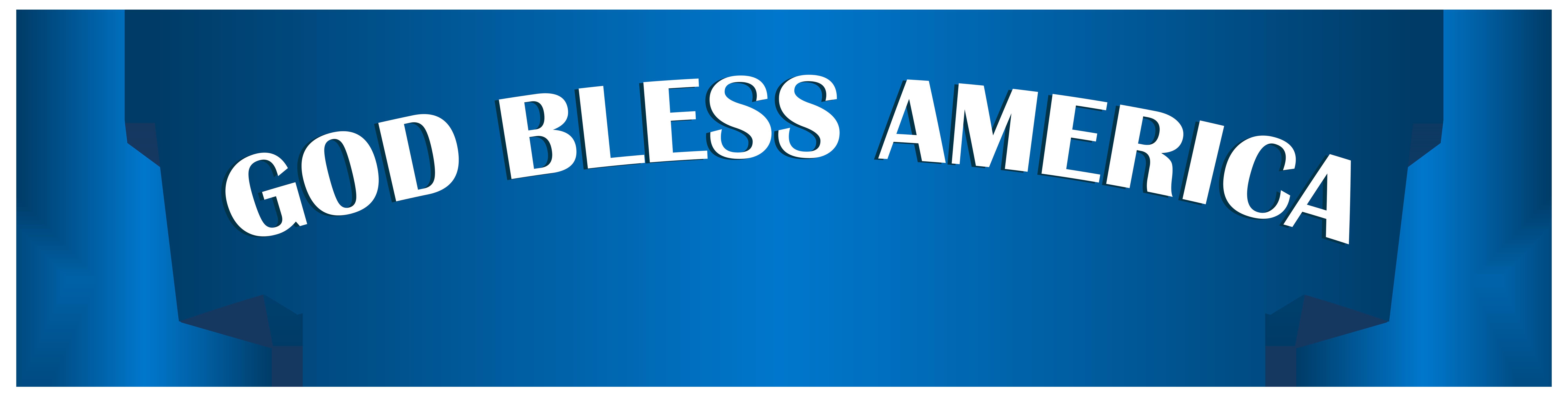 svg transparent america transparent banner #109485022
