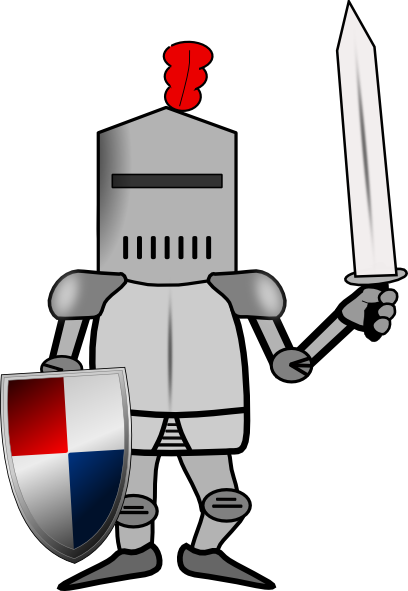 clipart free library Image of armor clipartoons. God clipart