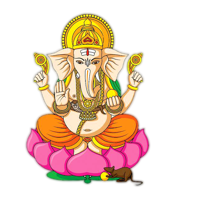 png free stock Ganesh Clipart