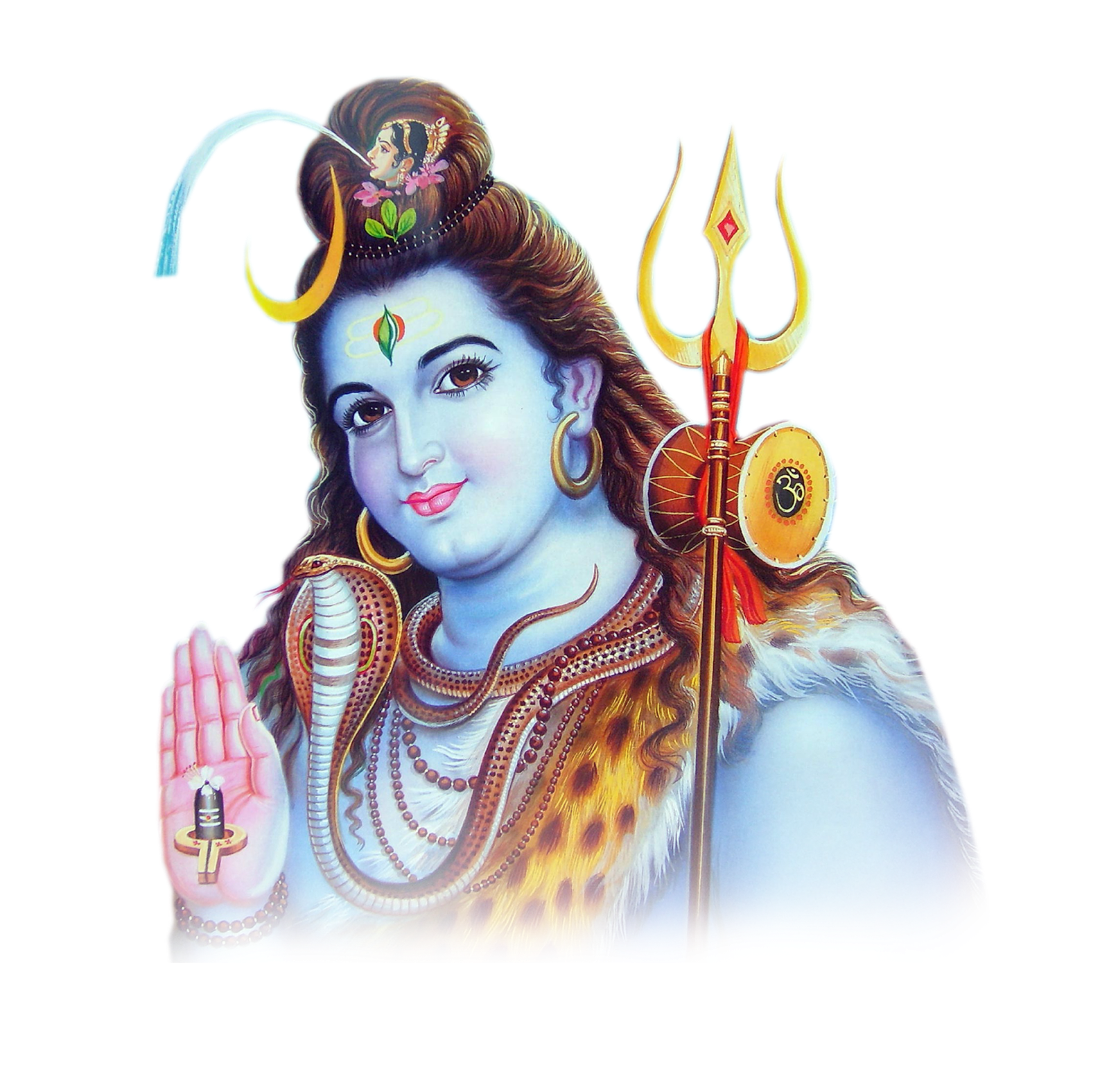 graphic black and white God clipart parvathi. Pngforall lord shiva png