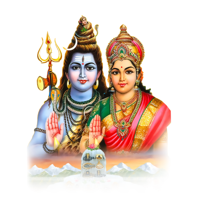 banner library library God clipart parvathi. Shiva vector png and