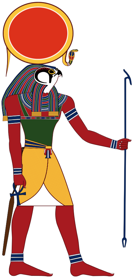 clip art transparent library The Gods and Goddesses of Ancient Egypt