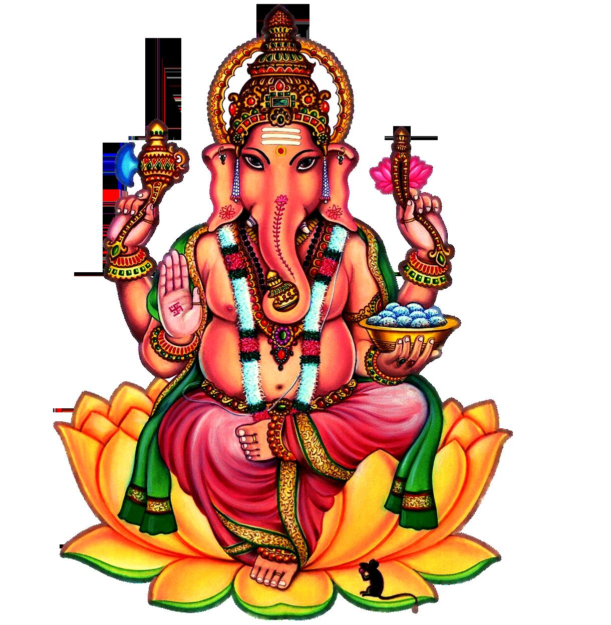 clip art transparent stock God Ganesh png images Transparent Backgound