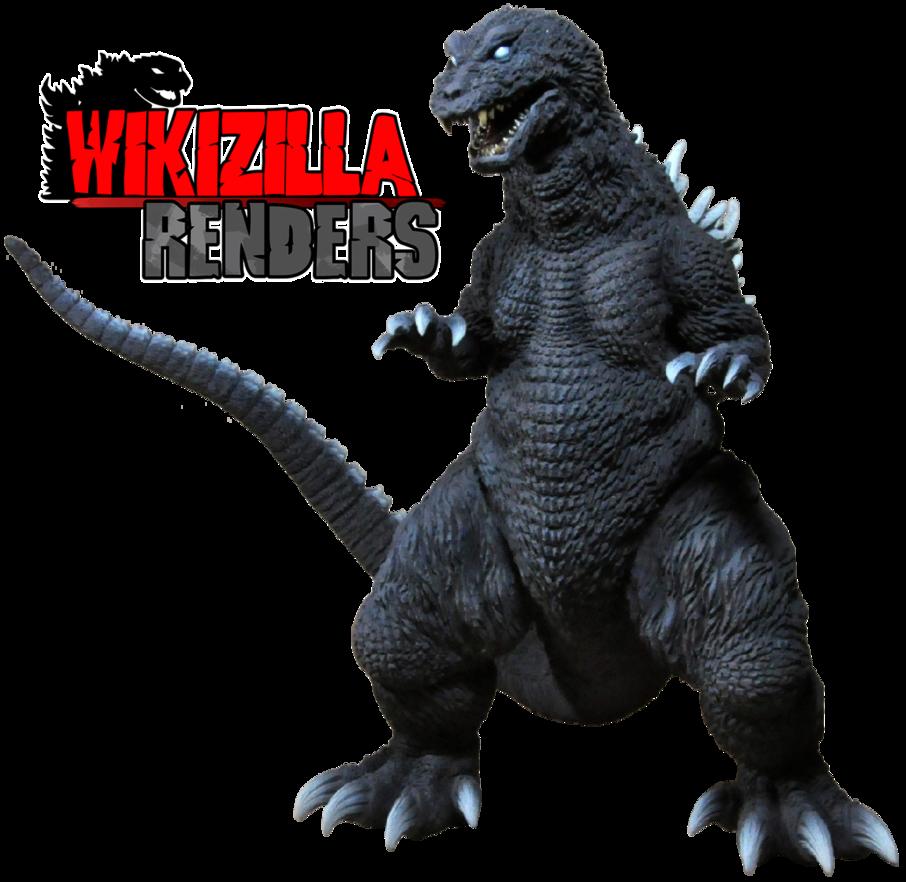 svg free library Godzilla