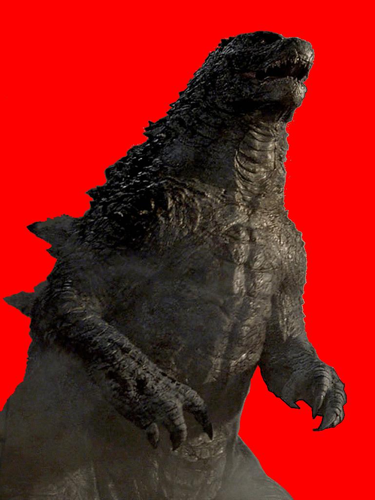 png transparent Godzilla
