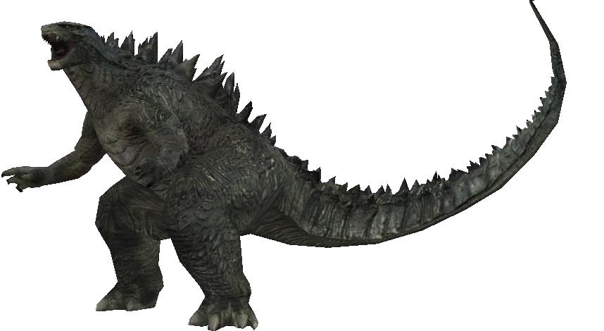 freeuse download Godzilla
