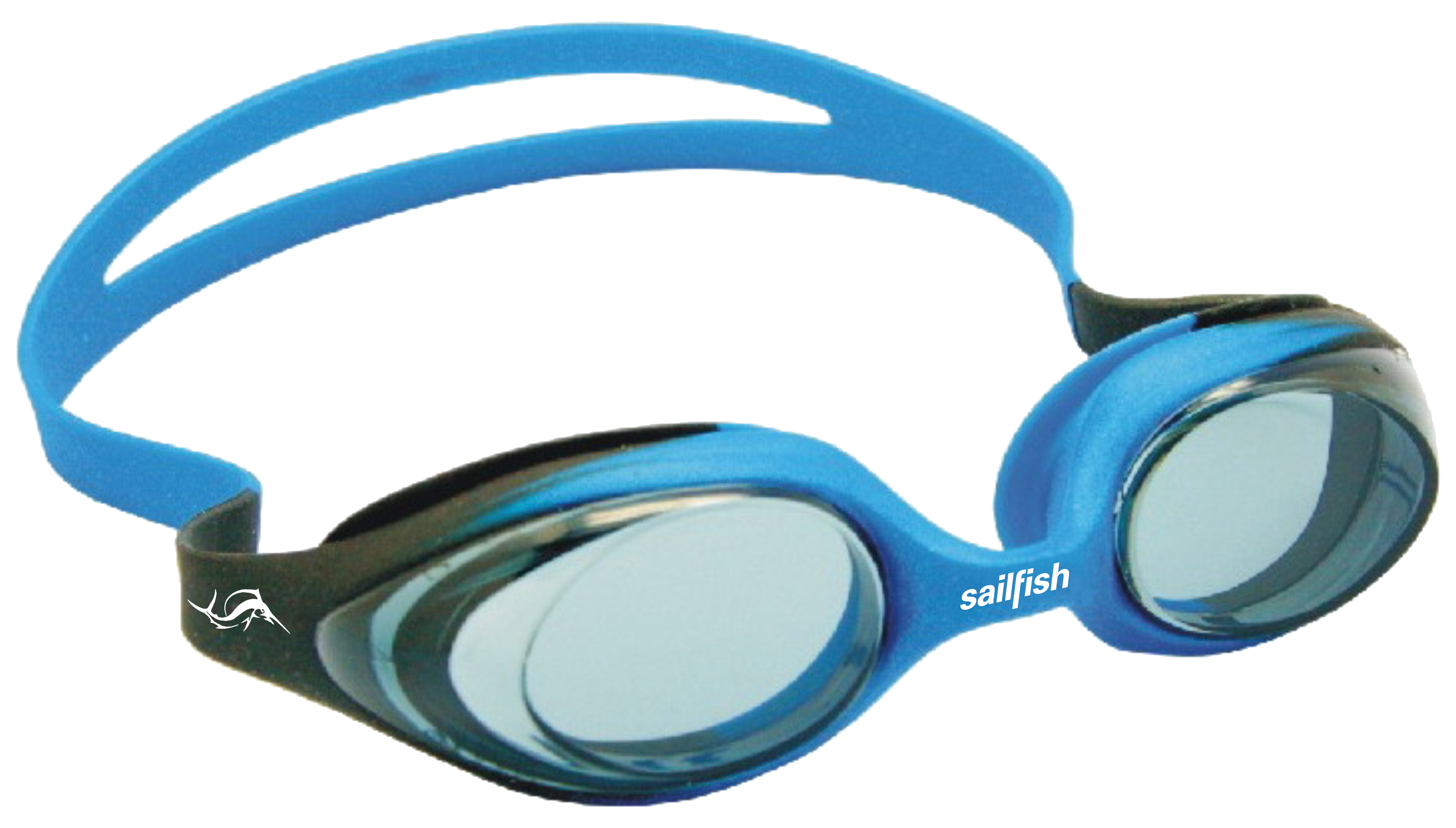 banner black and white library Swimming equipment free on. Goggles clipart