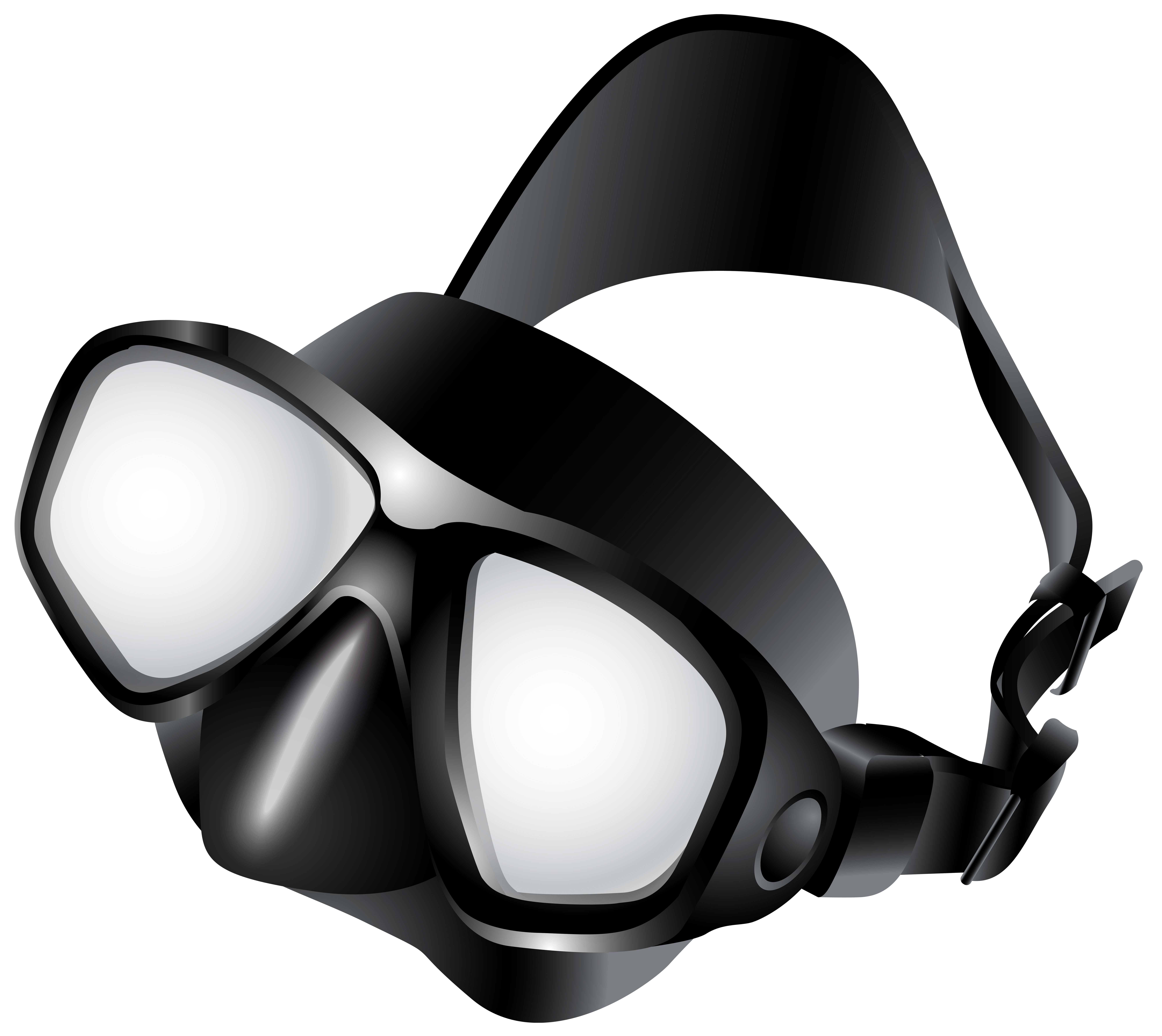 image transparent stock Goggles clipart diving goggles. Dive mask png clip