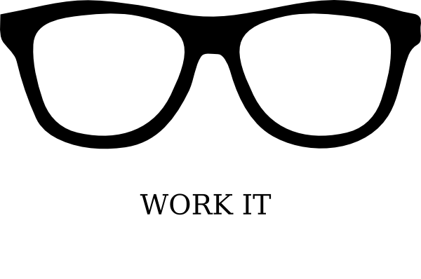 clip free library Geek glares free on. Nerd clipart speck.