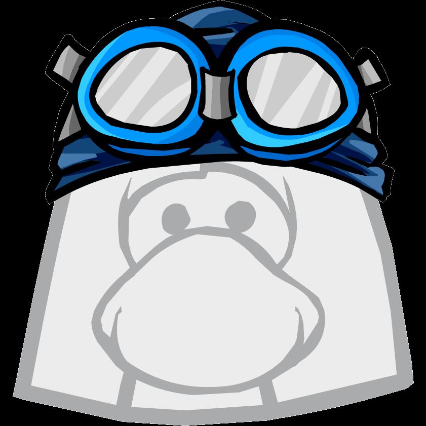 vector black and white Goggles clipart swimming equipment. Swim cap and club