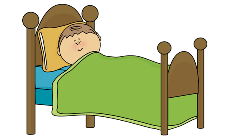 graphic royalty free download Go free download best. Going to clipart bed