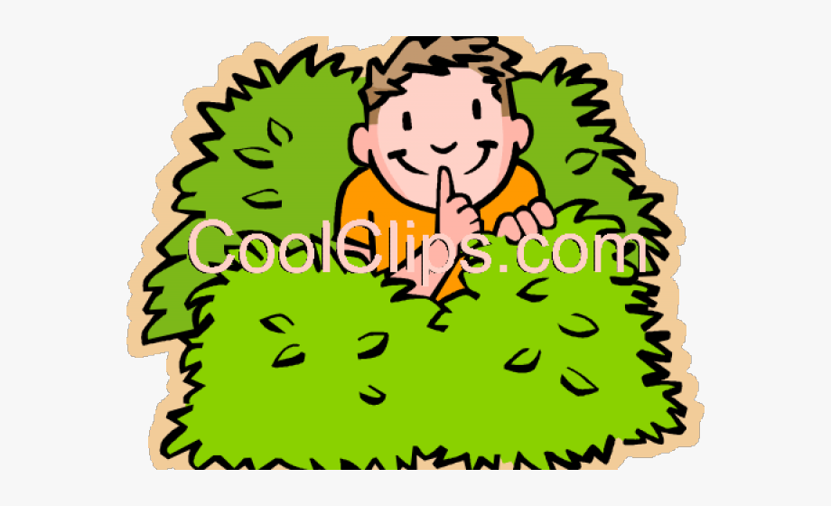 clip art royalty free library Going to clipart clip art. Hiding cliparts hide and