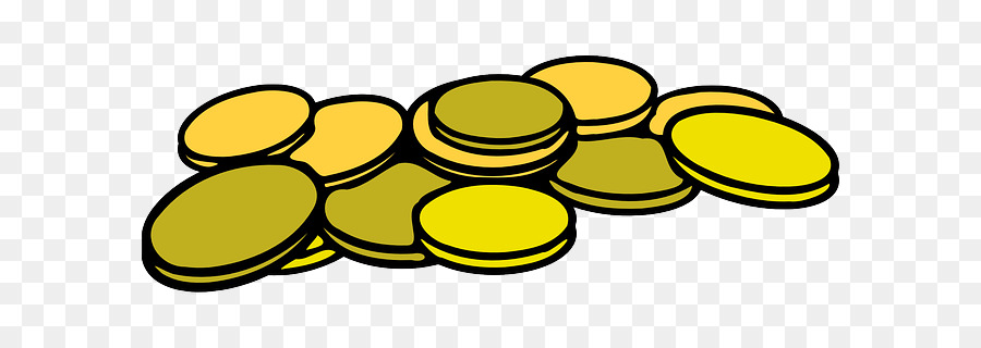 clipart free download Pattern background coin . Gold and silver clipart