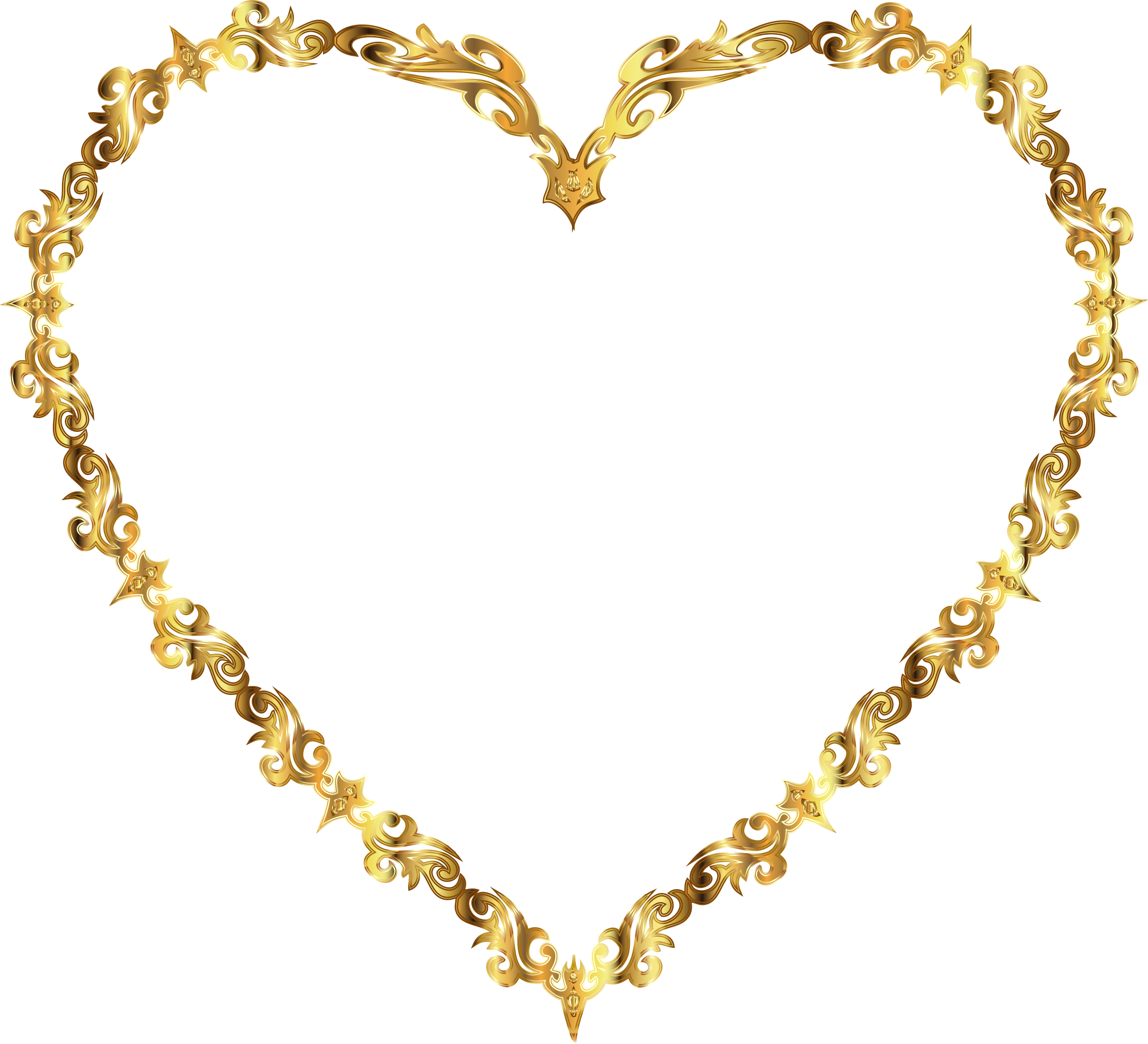 royalty free Gold clipart fancy. Decorative line png free
