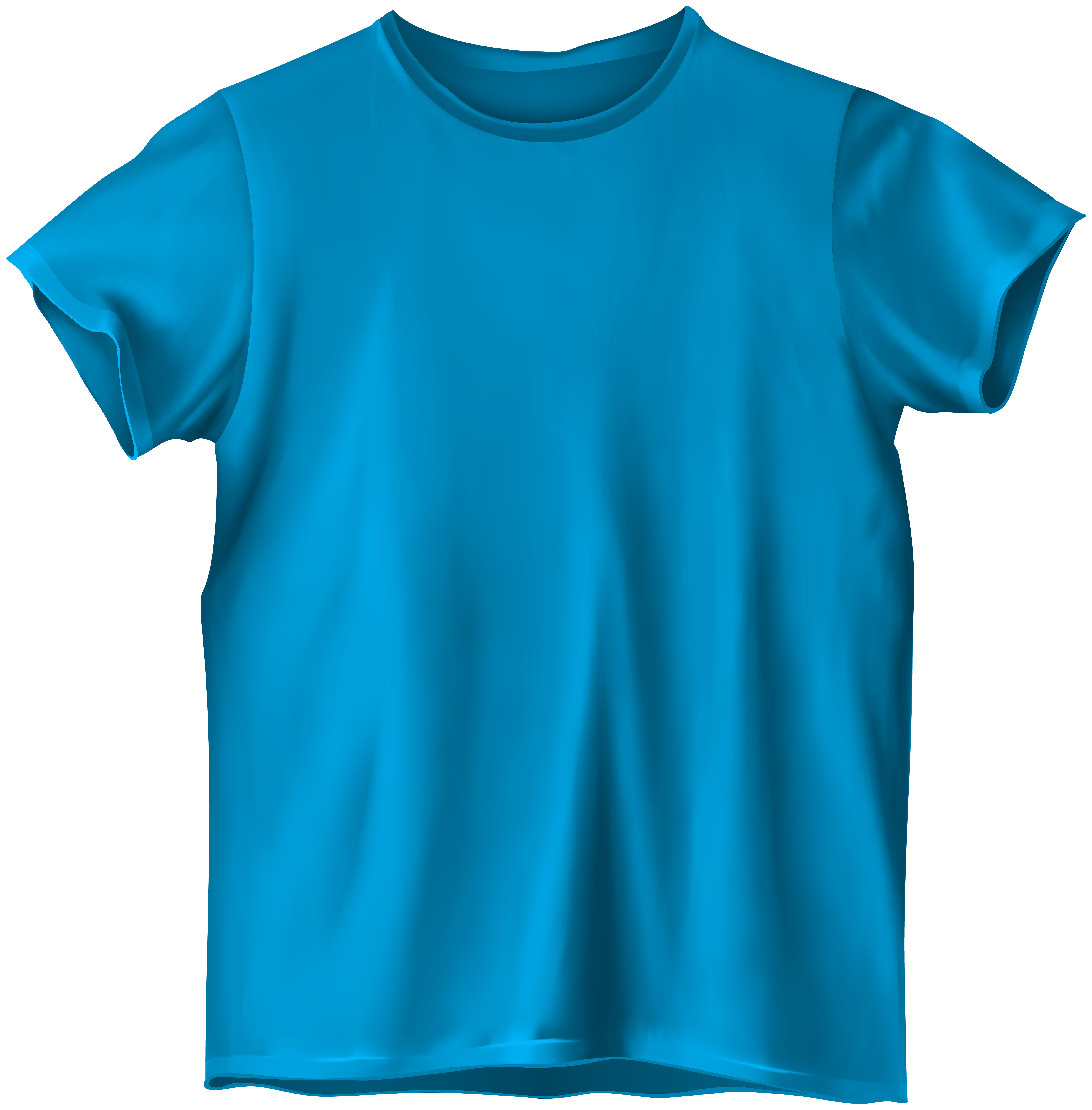 vector transparent library Gold clipart tshirt. Blue t shirt png