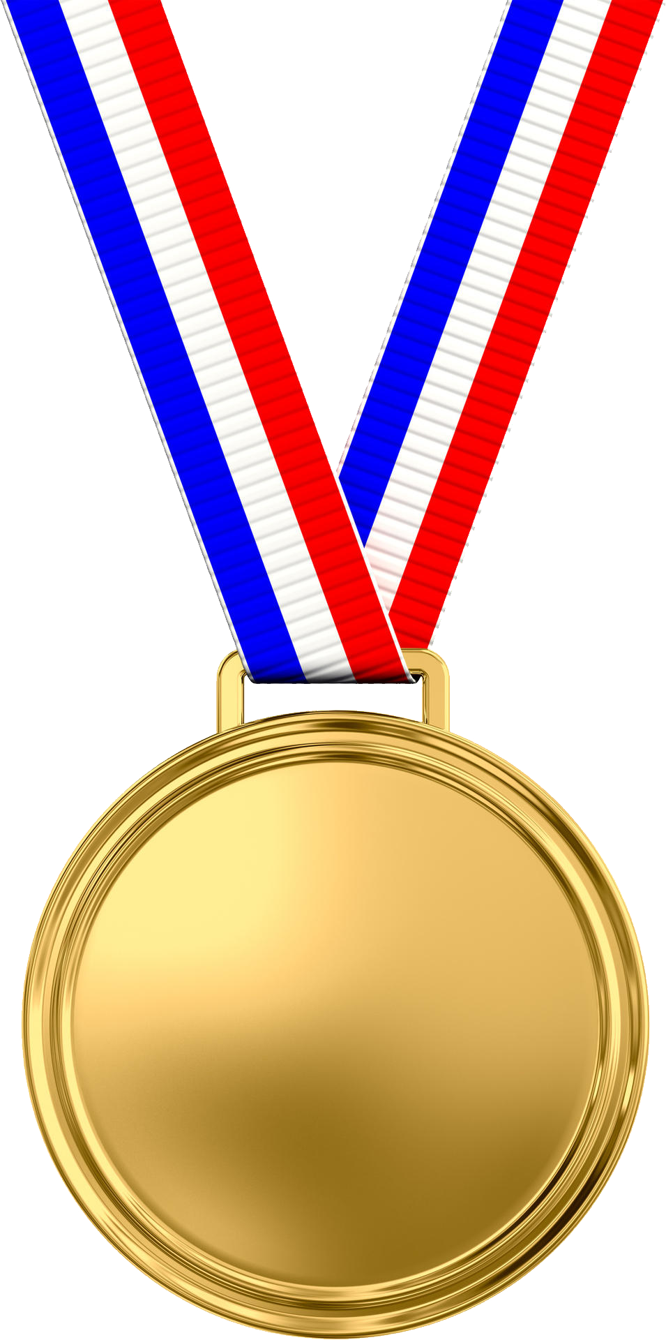 jpg royalty free stock Gold Medal PNG Image