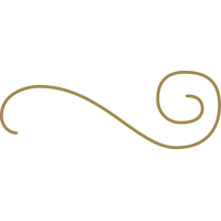 jpg library download Golden clipart gold line. Decorative free on
