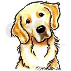 clip art free stock Clip art portrait download. Golden retriever clipart