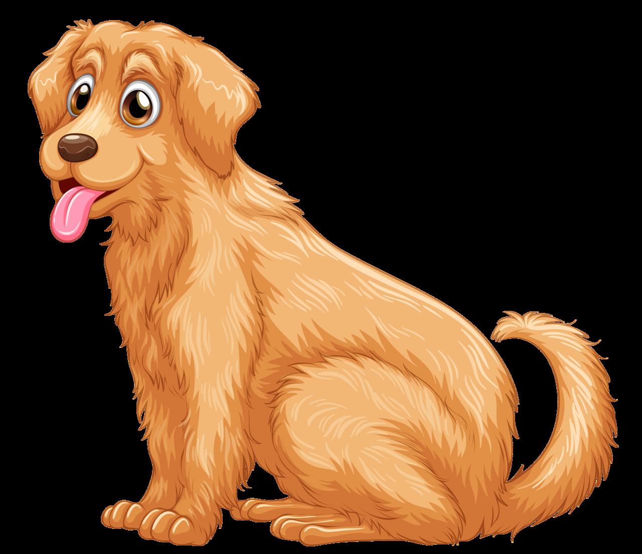 jpg Puppy clip art dogs. Golden retriever clipart.