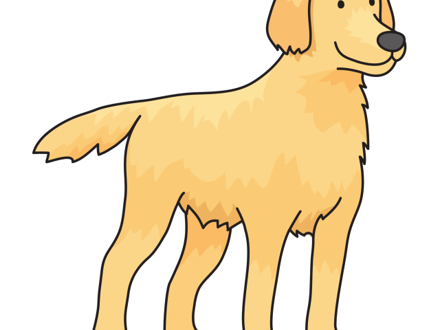 picture library stock Free on dumielauxepices net. Golden retriever clipart easy drawing