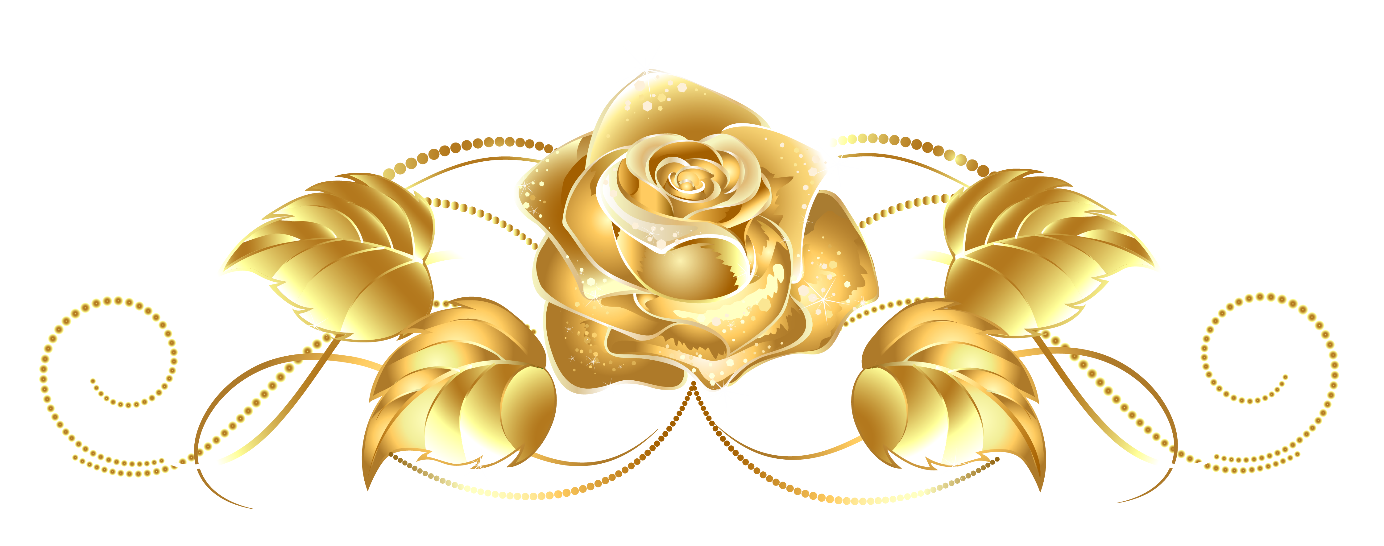clipart freeuse stock Board clip gold.  golden ornaments png