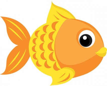 clip art transparent library Goldfish clipart. Free cliparts download clip