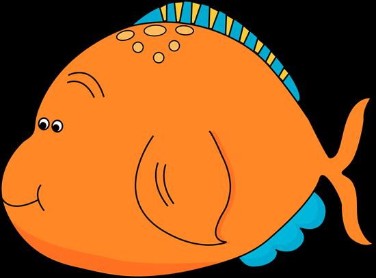 clip library library New cartoon fish clipartfish. Goldfish clipart cute