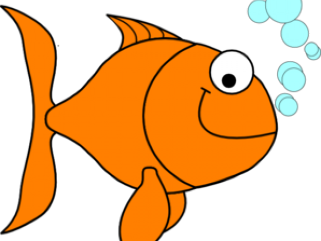 jpg black and white stock Goldfish clipart isda. Free on dumielauxepices net