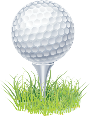 picture freeuse library Golf clipart golf ball. Graphic design and clip