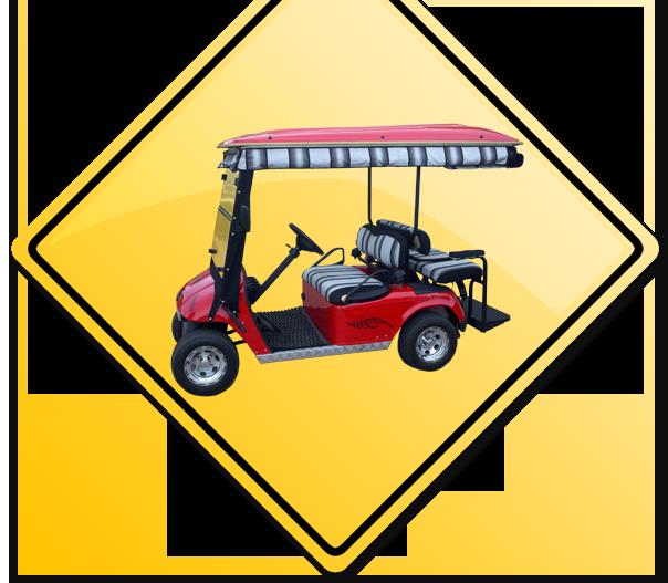 clip art freeuse stock Golf clipart golf cart. Safety fundamentals