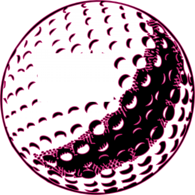 svg royalty free library Golf clipart halloween. Clipartaz free collection images