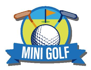 svg freeuse Golf clipart logo.  a f d