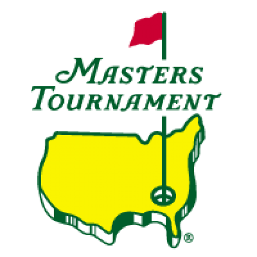 svg stock Masters . Golf clipart logo