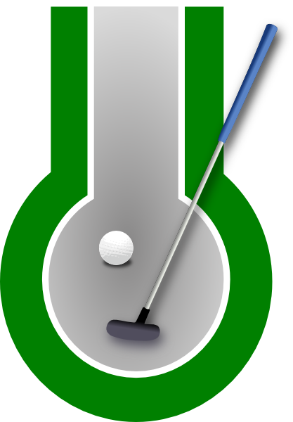 image royalty free stock Free and animations mini. Golf clipart svg