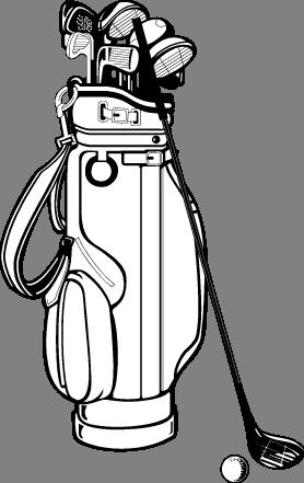 vector free library Golf Club Drawing at GetDrawings
