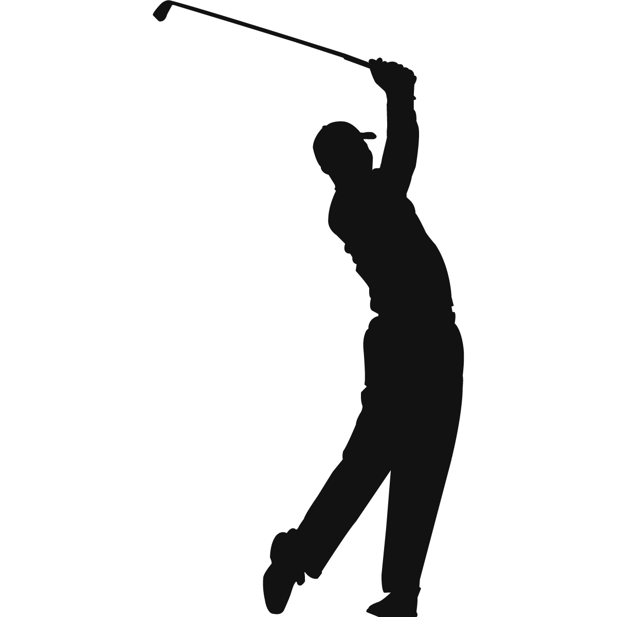 image freeuse library Golfer clipart. Free cliparts download clip