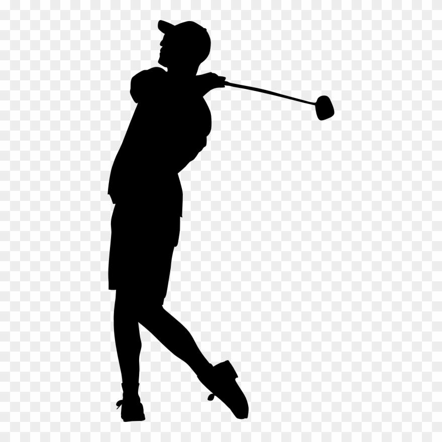 image freeuse stock Stroke mechanics clubs drive. Golfer clipart golf ball club