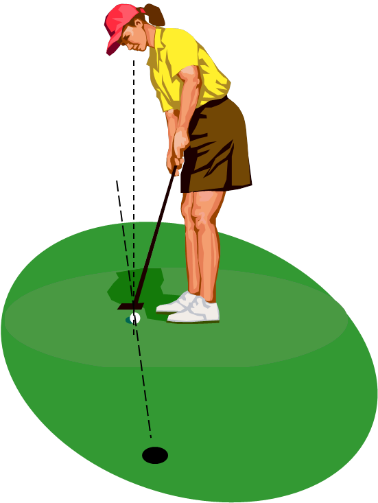 jpg freeuse stock Dave perry author at. Golfer clipart golf ball club