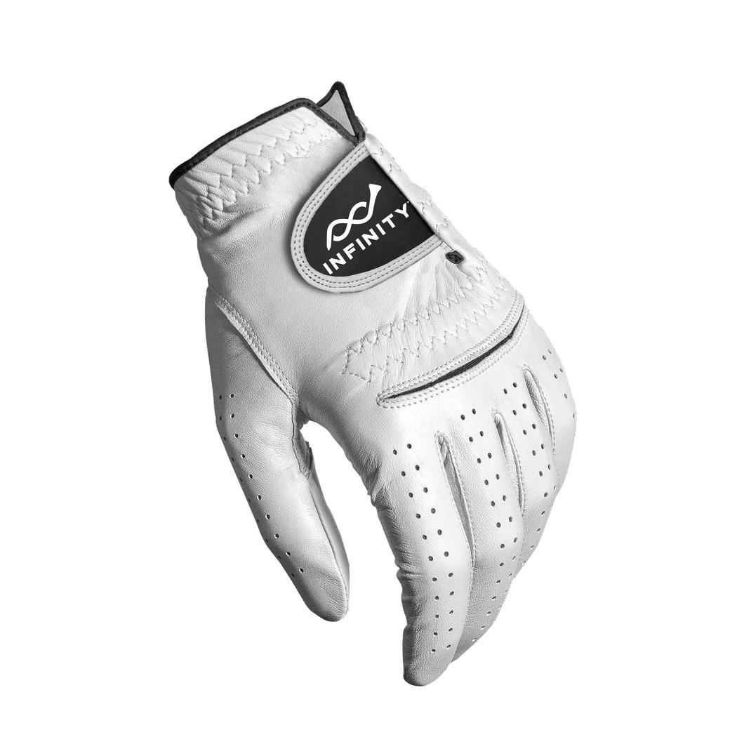banner black and white download Infinity . Golfer clipart golf glove