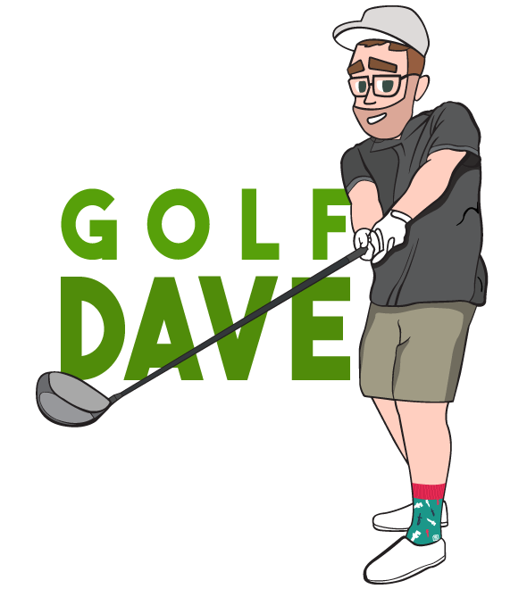 banner free stock Dave coaching and online. Golfer clipart golf glove