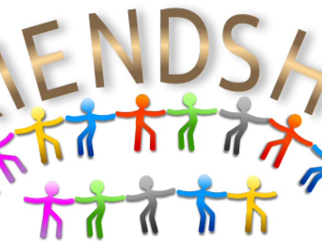 clip art library library Free friendship x carwad. Good clipart freindship