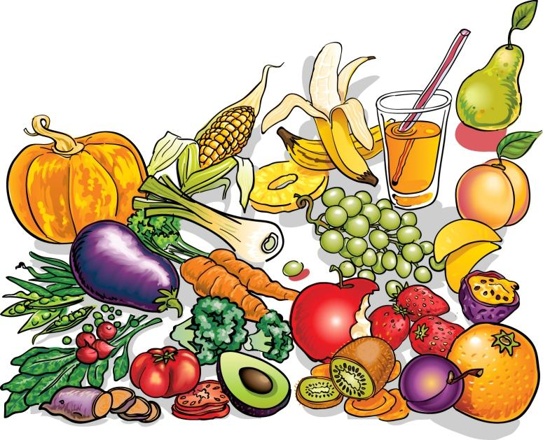 clip art freeuse stock Free healthy download clip. Good clipart healty food