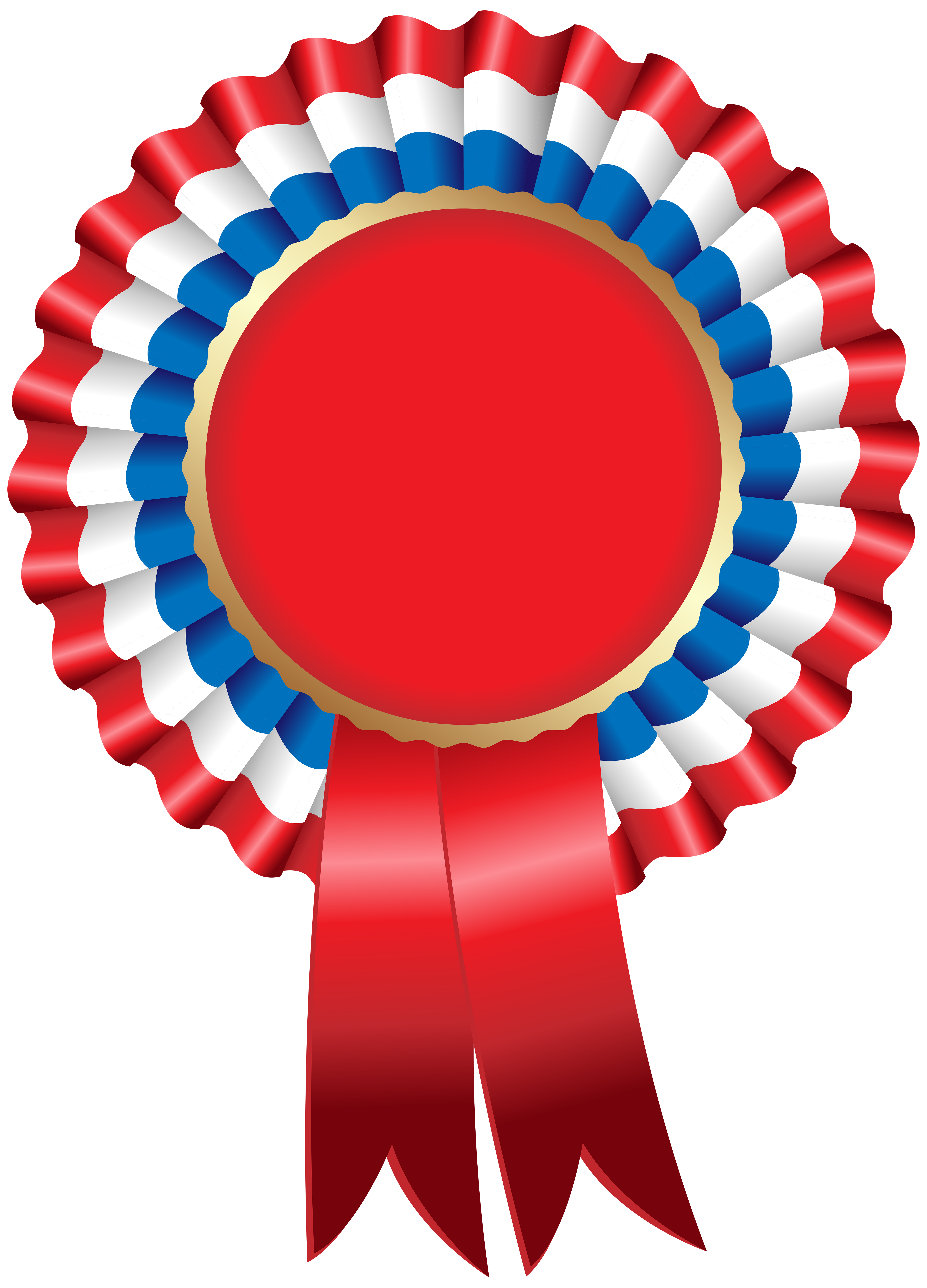png royalty free library Ribbon png clip art. Good clipart rosette