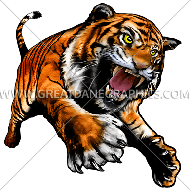 clip free stock Good clipart tiger body. Full production ready artwork