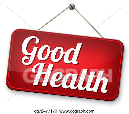 picture download Good health clipart. Stock illustration illustrations