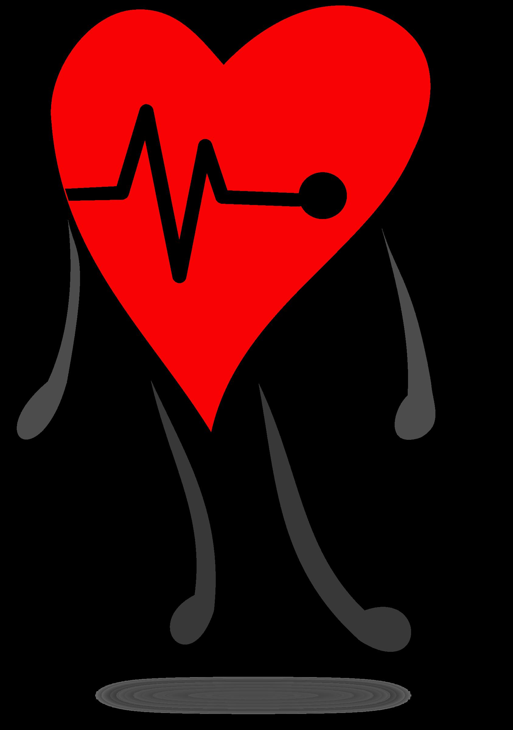 free library Signal hearth corazon se. Good health clipart