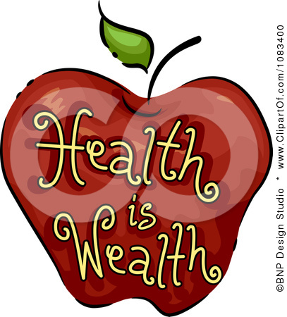 vector royalty free library Station . Good health clipart